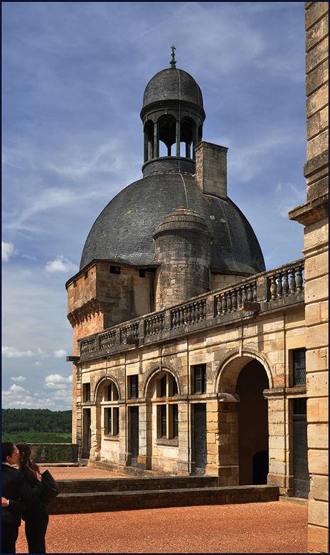 afscheid  - Ch Hautefort in Dordogne1106242875mw.jpg