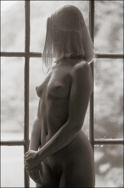 By the window #1. -