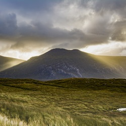 Moment of Assynt by jlp