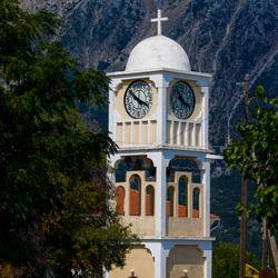 Kerk in Griekenland