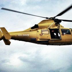 NHV - Noordzee Helikopters Vlaanderen