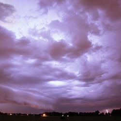 Lightnig Sky