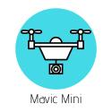 Mavic Mini groep