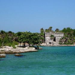 Maya vuurtoren