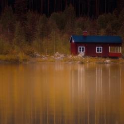 Swedisch landscape