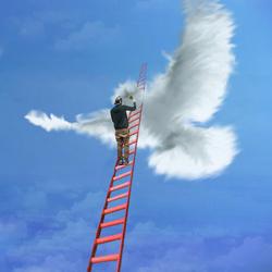 Wolkenbeeldhouwer 1