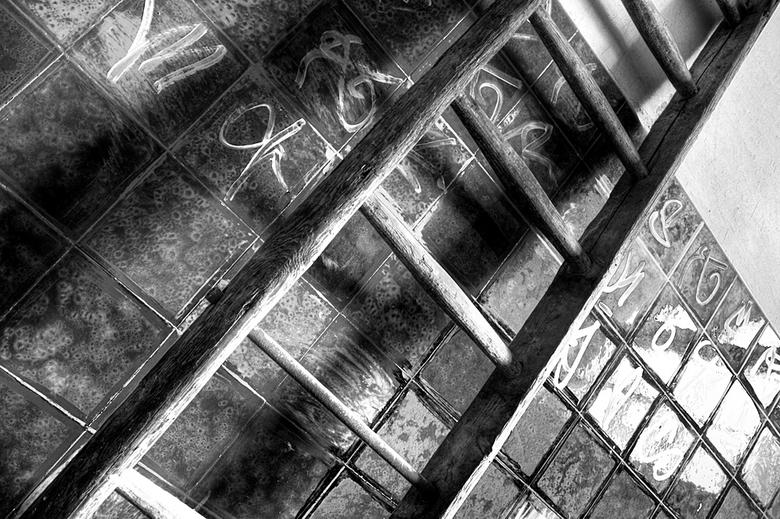 Solbad Wittekind 1 - Op 21-9-2010 hebben Daan,Wil,Jos en ik een bezoek gebracht aan dit badhuis<br /> <br /> Het is een hdr foto<br /> <br /> Kijk