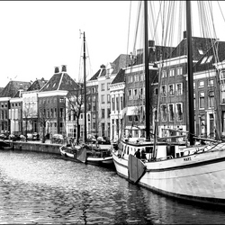 Groningen, Hoge der A