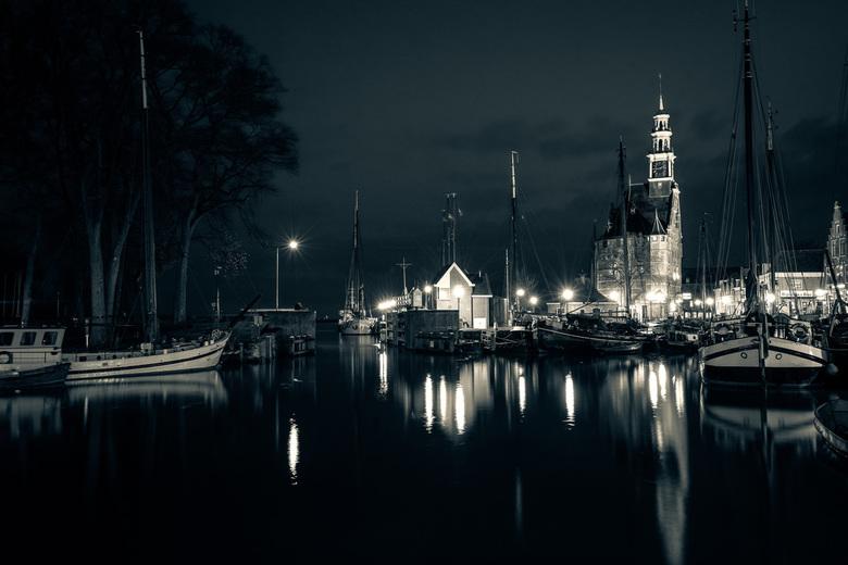 Hoorn Haven - Hoorn Haven