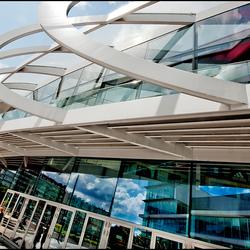 Belgium architecture 09