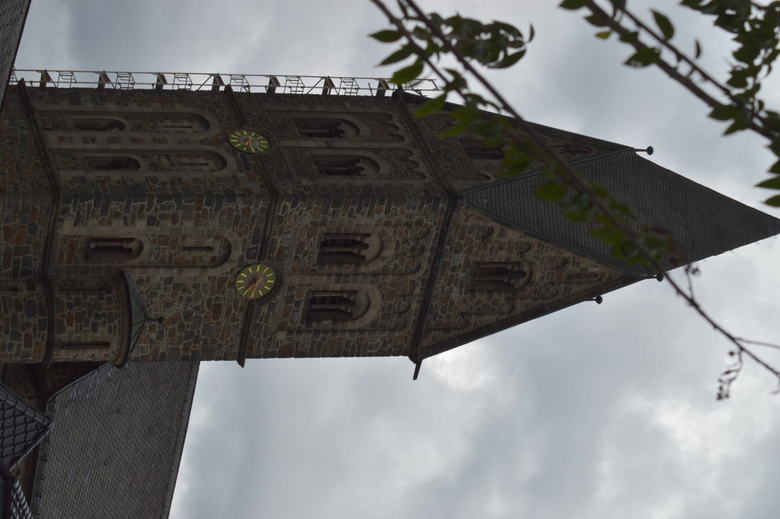 DSC_0669 - Kerktoren in onderhoud