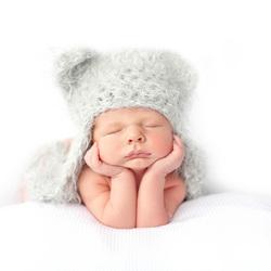 Newborn Mauro