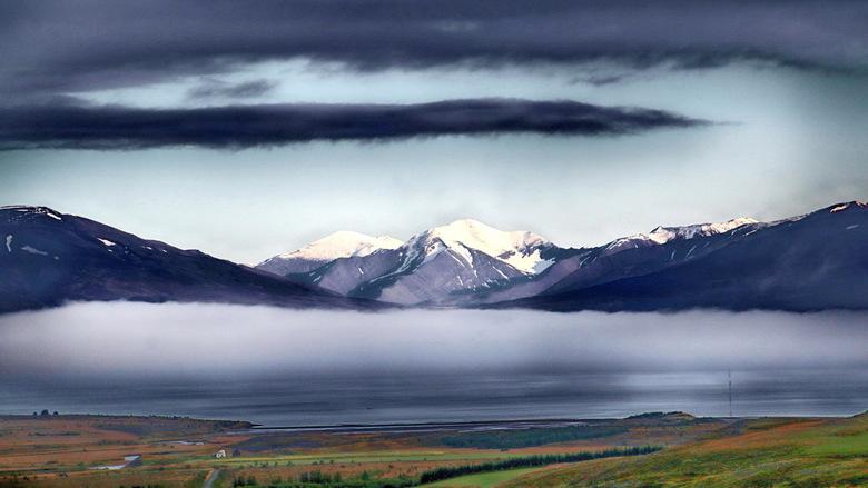 IJsland -13 -