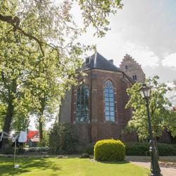 Hervormde kerk Geesteren (gld)