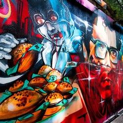 Graffiti Lissabon 03