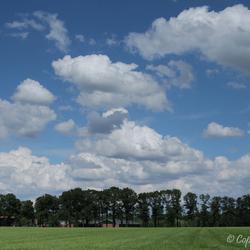 Twents landschap