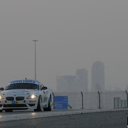 BMW Z4 M coupé GT4