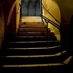 Bayeux katherdraal