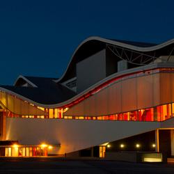 Chassétheater Breda 2