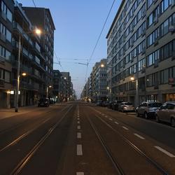 tramweg