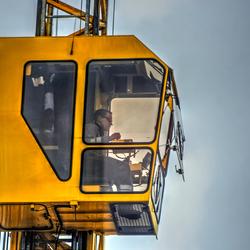 the-crane-driver van  zoomer Pieter  ofwel PNCO