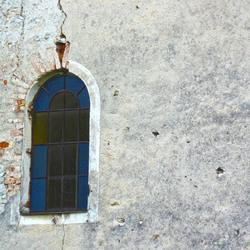 De kogel is bijna door de kerk