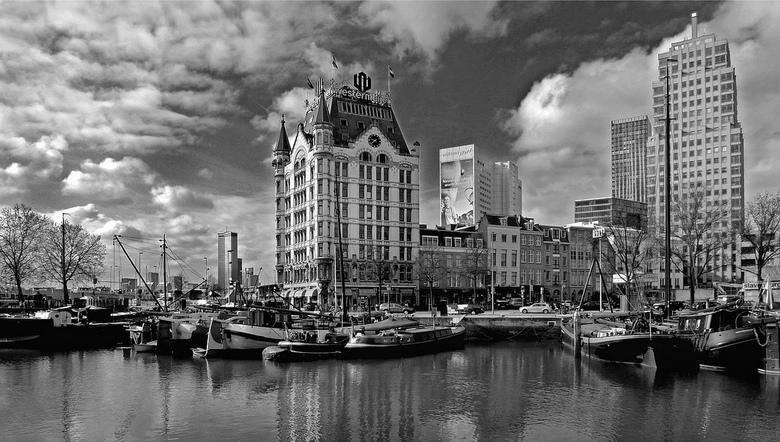Oude Haven Rotterdam Overig Foto Van Aartdeboer Zoomnl