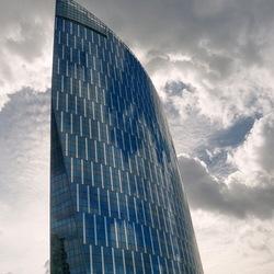 Paradis-toren in luik België