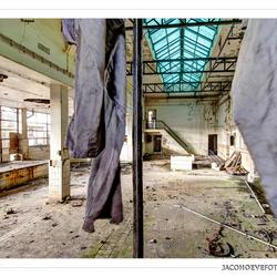 Ruïne zuivelfabriek (5)