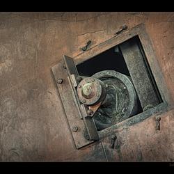 Urban Porthole
