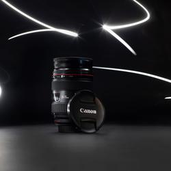 Canon 24-70 lens
