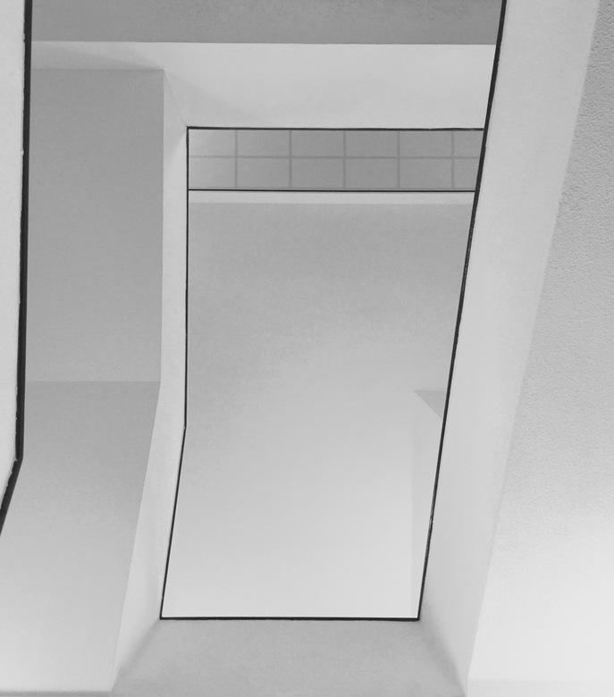 Stairway  -