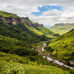 Mysterical - Drakensberg