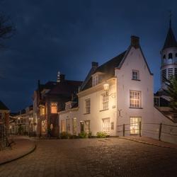 Amersfoort by Night