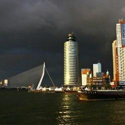 Rotterdam Thunderstorm 1
