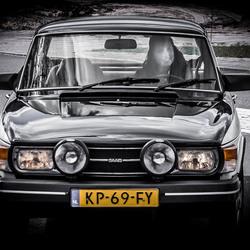 Saab 99 GL...