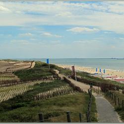 Panorama Zeeland