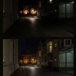 workshop nachtfotografie Breda 4.