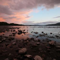 Loch Lomond - Schotland