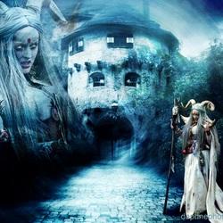 Elf Fantasy Fair 2012