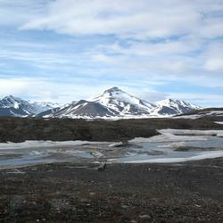 Spitsbergen(Svalbard)