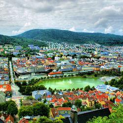 Noorwegen 38