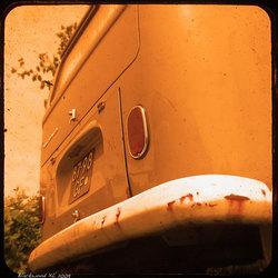 Bob's bus
