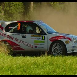 GTR 2005  Poulsen