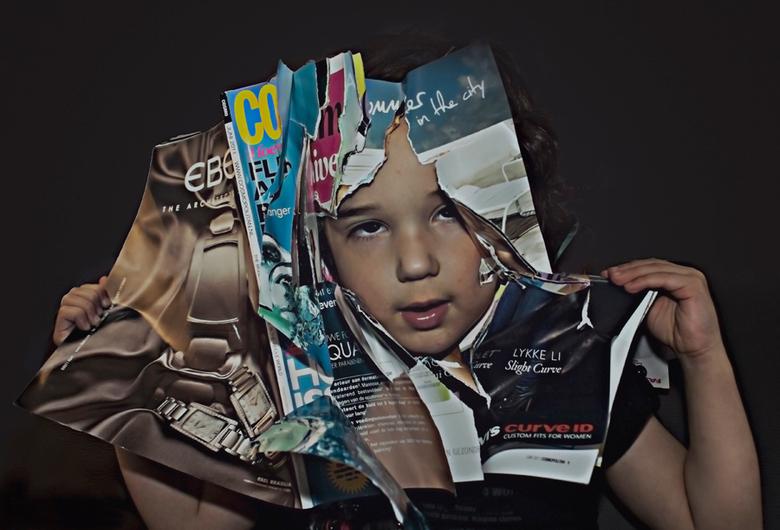 Covergirl - bewerking