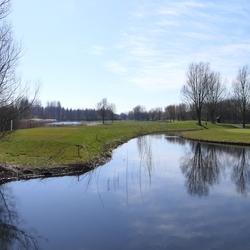Golfbaan Haarlemmermeer