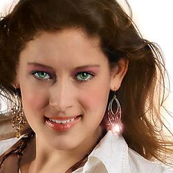 Marije portret