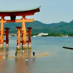 Itsukushima-schrijn