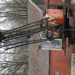 Rust roest