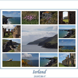 Van Belfast naar Dunfanaghy